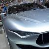玛莎拉蒂Alfieri的生产推迟 可能定于2020年或2021年推出