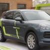 评测:保时捷 Cayenne E-Hybrid怎么样及2019款本田HR-V怎么样