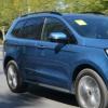 评测:长安福特锐界ST-Line怎么样及亚迪S2纯电SUV现在报价多少钱