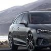 奥迪A4和S4进行了一些改款以应对来自新宝马3系以及新混合动力技术的竞争