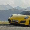 保时捷采用新款911 Carrera T拥抱驾驶的本质