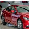 马自达将在所有车型上实现i-ActivSense标准 到2025年实现自动驾驶