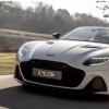 阿斯顿·马丁DBS Superleggera Volante透露 售价£247500
