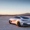 英菲尼迪通过Q Inspiration概念车揭示了一种用于高级动力总成时代的新型语言