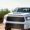 据报道 丰田Tundra和塔科马将共享一个平台