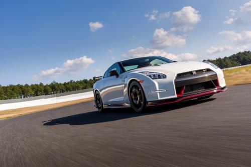 日产设计老板表示下一代GT-R将成为世界上最快的跑车