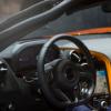 迈凯轮赢得英国最受推崇的汽车公司奖