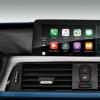 Apple CarPlay现在可免费用于所有宝马新车型