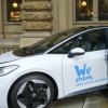 大众汽车与汉堡扩展战略出行伙伴关系