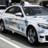 戴姆勒开始在美国进行自动驾驶梅赛德斯出租车的试点测试