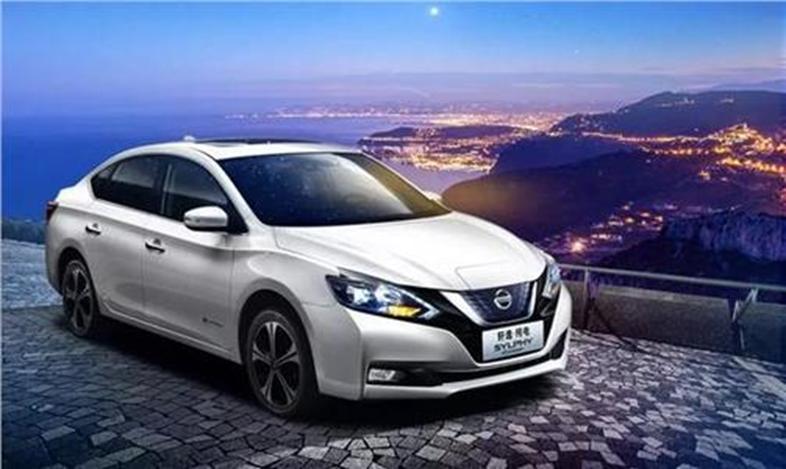 日产 到2022财年电动化汽车销量达到100万辆