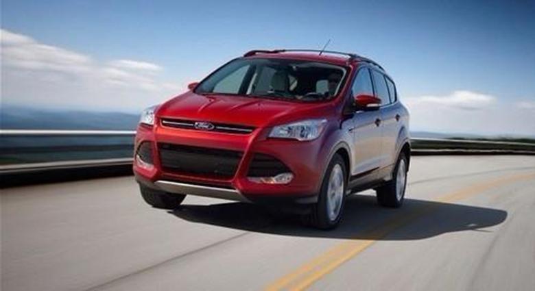 2020年福特Escape将拥有三台发动机 其中包括三缸发动机
