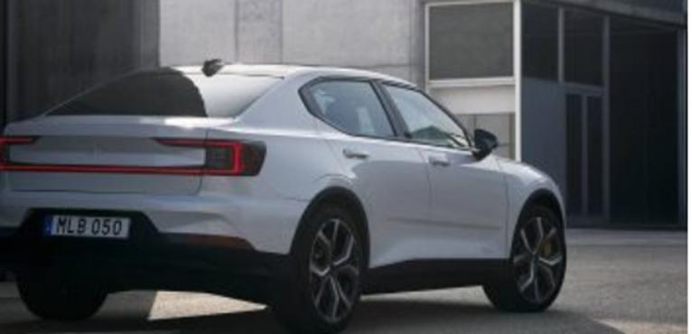 Polestar 2高端轿车已准备好采用Tesla Model 3