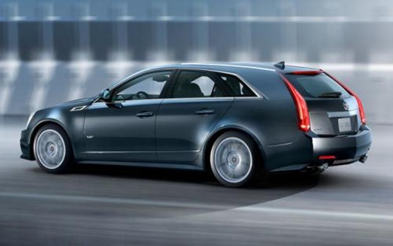 凯迪拉克V系列产品线将在未来扩展