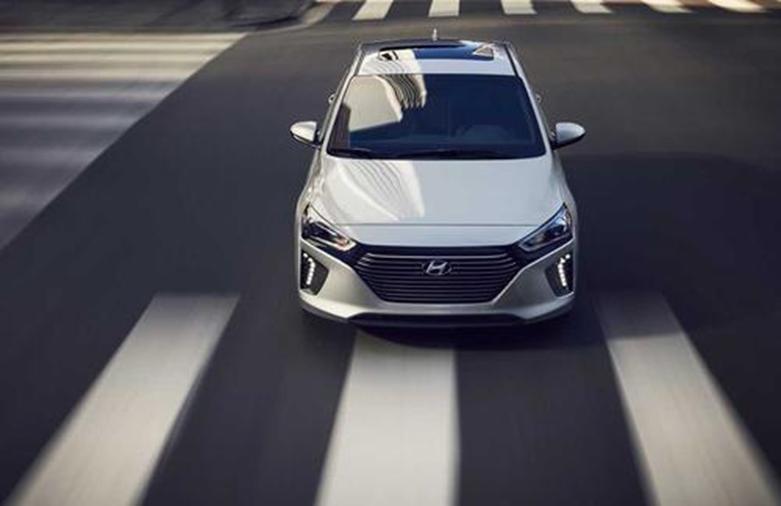 现代汽车在今年早些时候宣布了对2019 Ioniq的一系列更新