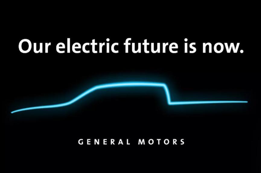 通用汽车投资22亿美元支持仅在密歇根工厂生产电动汽车的决定