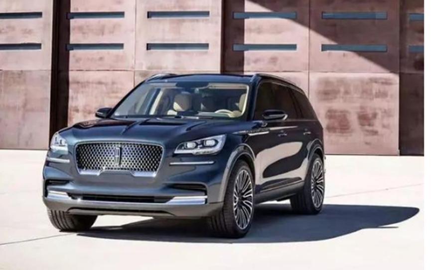 Rivian合作伙伴林肯将交付林肯的首款全电动汽车