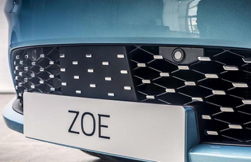 根据Auto Trader的实时市场数据 雷诺ZOE当前销售最快的二手车