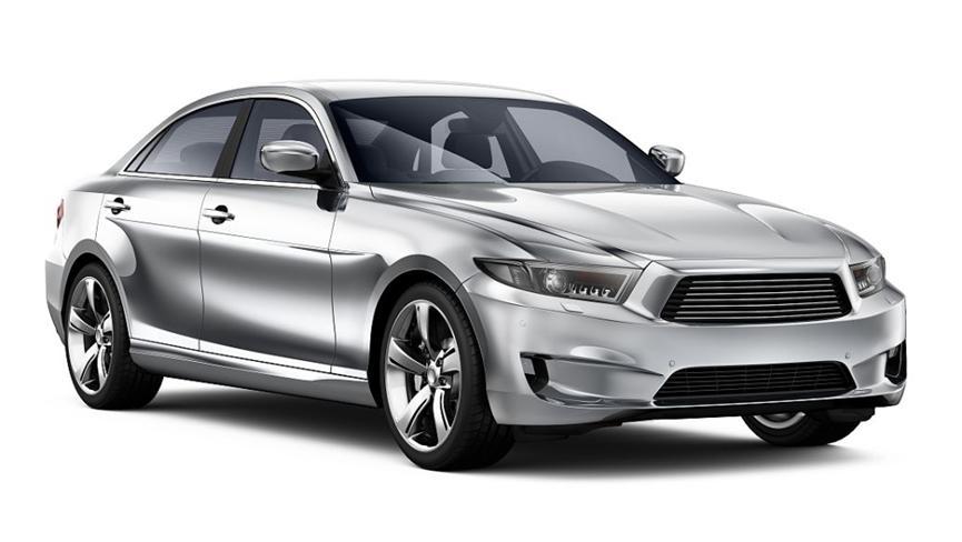 林肯汽车将其全新的2019大陆车引入中国