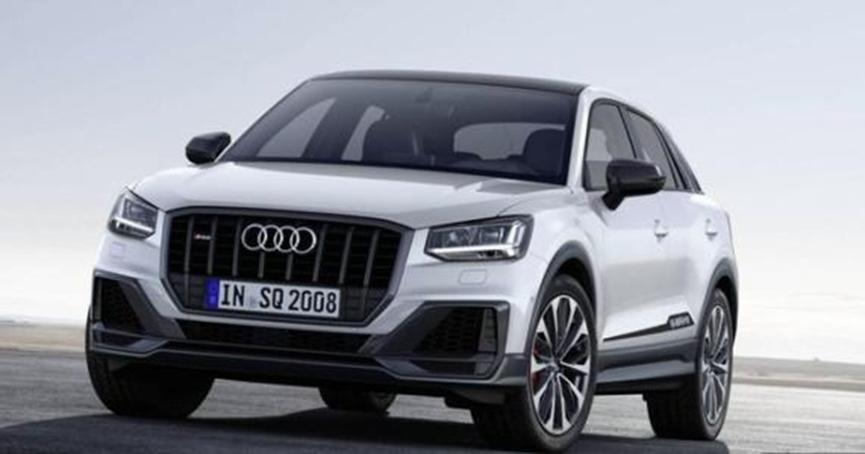 德国品牌已经发布了备受期待的奥迪SQ2的全部细节