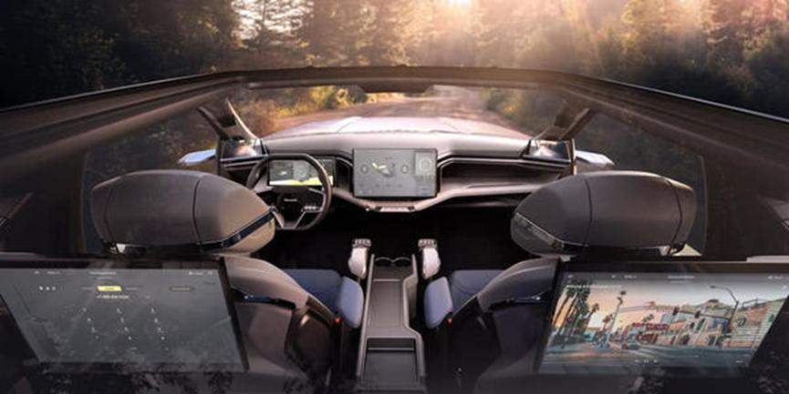 Seat Aran SUV在日内瓦车展前亮相互联网