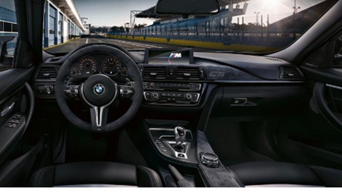 宝马在其快速紧凑型轿车系列中增加了新的顶级产品