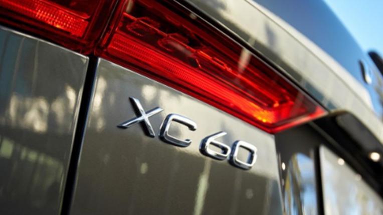 全新沃尔沃XC60揭晓 4月开始生产