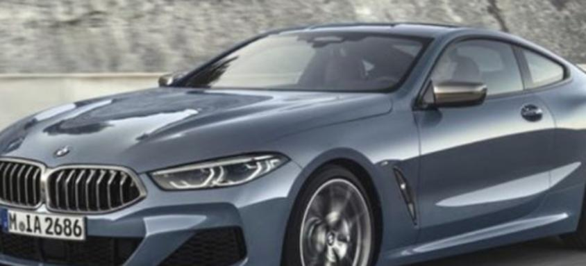 2020宝马840i双门轿跑车的起价为88,895美元