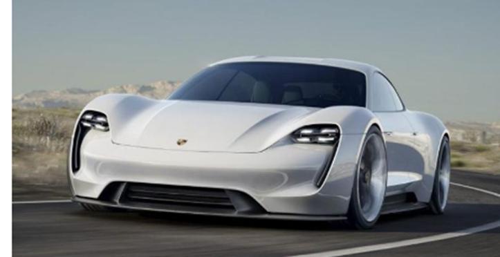 保时捷将向混合动力和电动汽车投资94亿美元