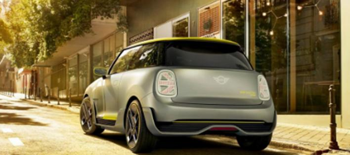 Mini相信 其第一批量产的电动模型目前已在北极圈内进行原型验证