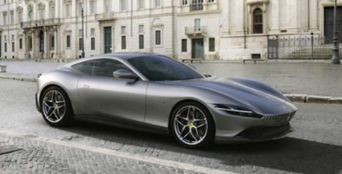 法拉利声称 罗姆人代表了GT细分市场中的巅峰之作