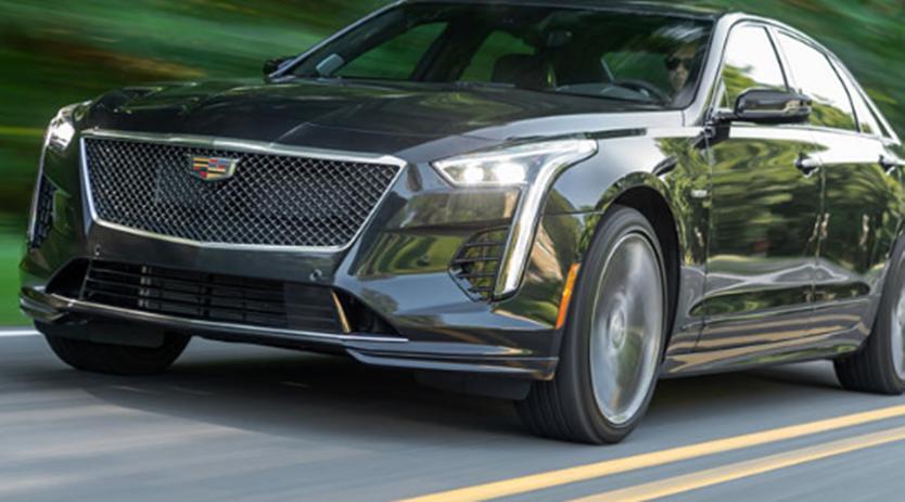 22款通用汽车将很快进入特斯拉自动驾驶系统