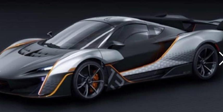新款迈凯轮超级跑车的价格将超过布加迪