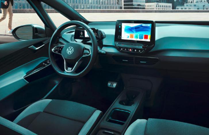 大众汽车表示即将推出的电动车型将凉如水火