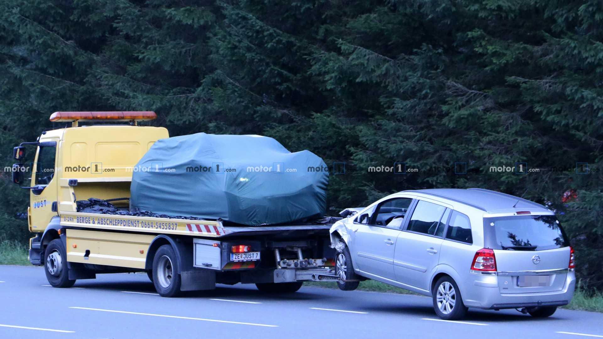 斯柯达明锐RS将于今年春季推出插电式混合动力车