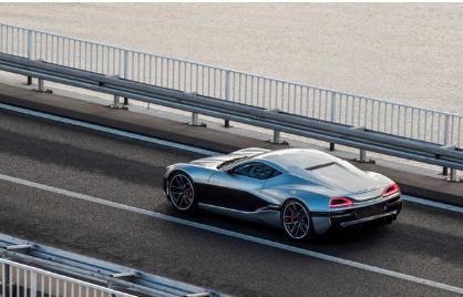 保时捷显然对全电动汽车的未来充满信心