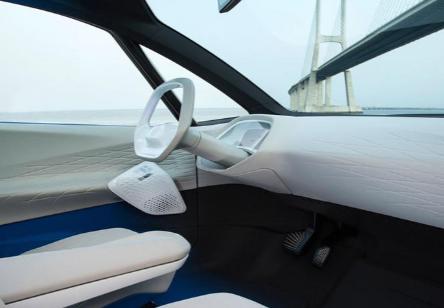 人人都想要大众即将推出的电动汽车