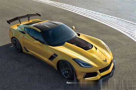 新的C8 Corvette Drag赛车参加了丰田Supra的娱乐活动