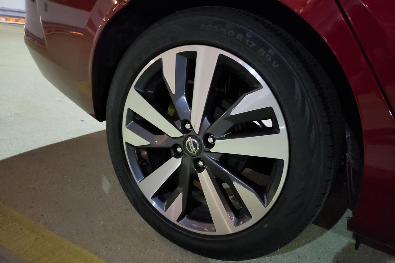 2020年日产Versa:这款小型轿车适合城市生活的6种方