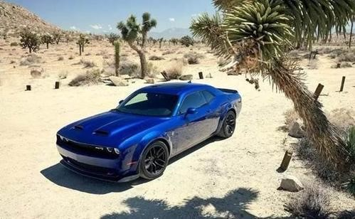 道奇挑战者SRT Hellcat Redeye已进入生产