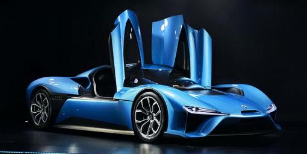 AAA调查称大多数电动汽车购买者对使用电动汽车并不后悔