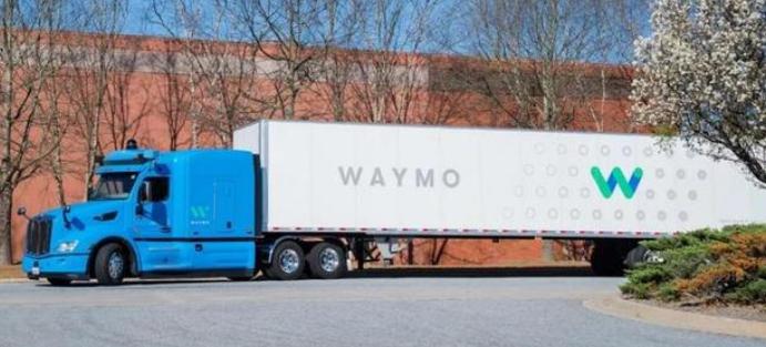 Waymo的自动驾驶小型货车和大型钻机抵达另外两个州