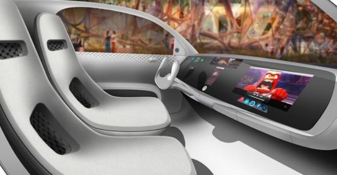 Apple的自动驾驶汽车专利可将使Sir变成汽车司机