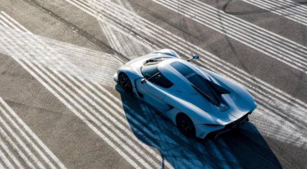 Koenigsegg Jesko Absolut是世界上最快的汽车吗