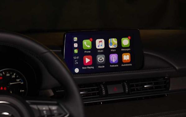 马自达CarPlay和Android Auto改装硬件的售价为199美元