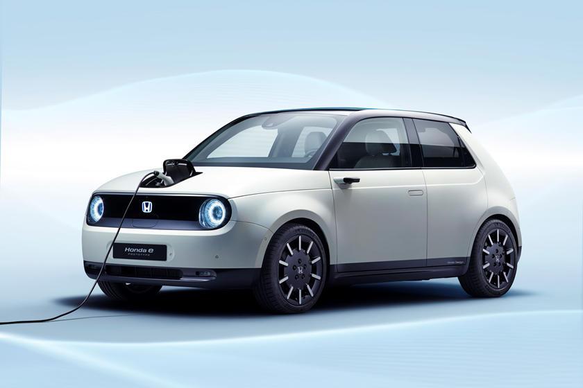 本田并非所有人都认为电动汽车是正确的选择