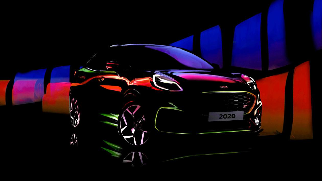 新款福特Puma ST:价格,规格和2020年推出日期