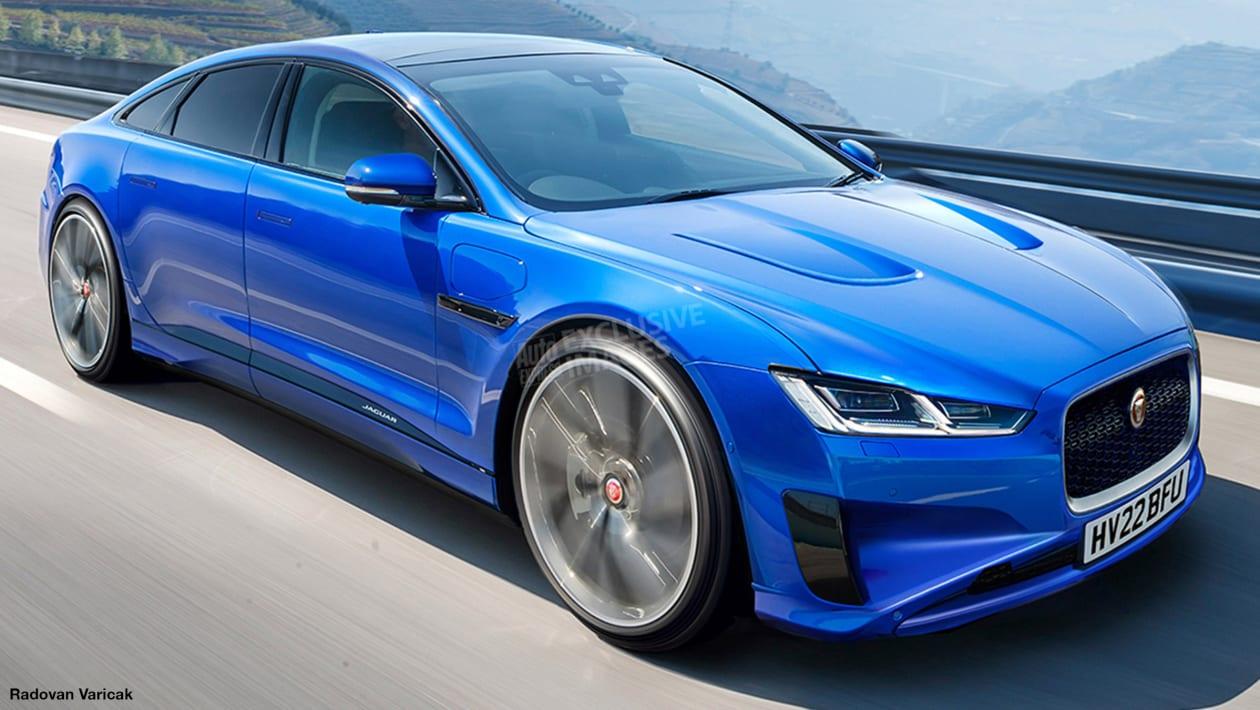2020年新款Jaguar XJ:新款豪华电动轿车的规格和详细信息
