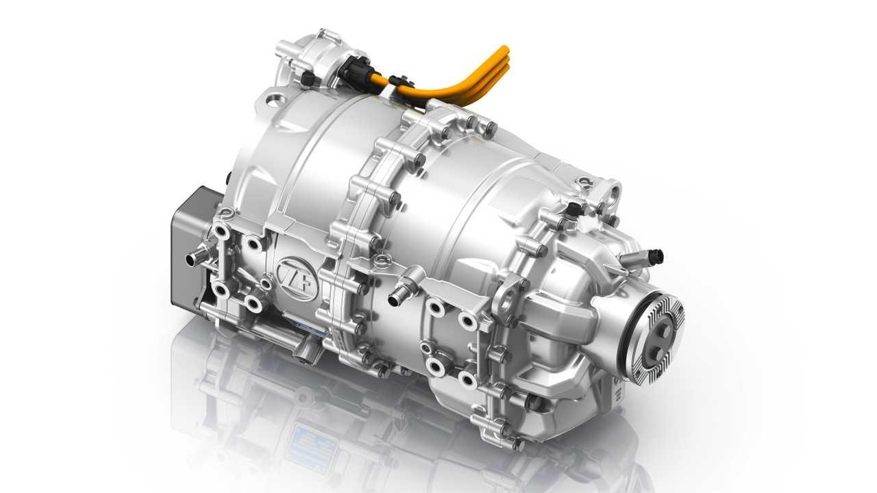 采埃孚加强电动传动系统部门,专注于BEV / PHEV