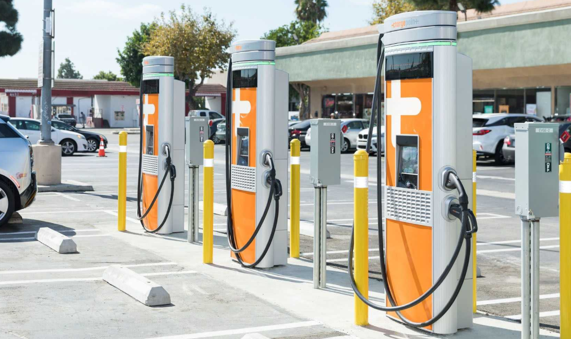 ChargePoint筹集1.27亿美元以加速扩张